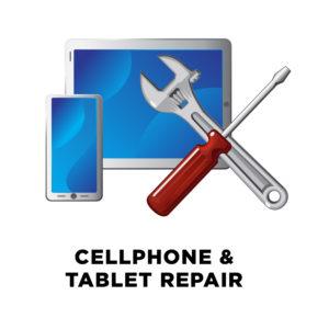 Cellphone & Data Repair